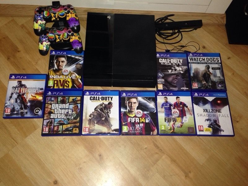 Playstation 4 Rent To Own In Bangalore Rentgames In