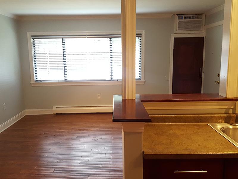 1 Bedroom Apartment Rental Heritage Hill Grand Rapids MI