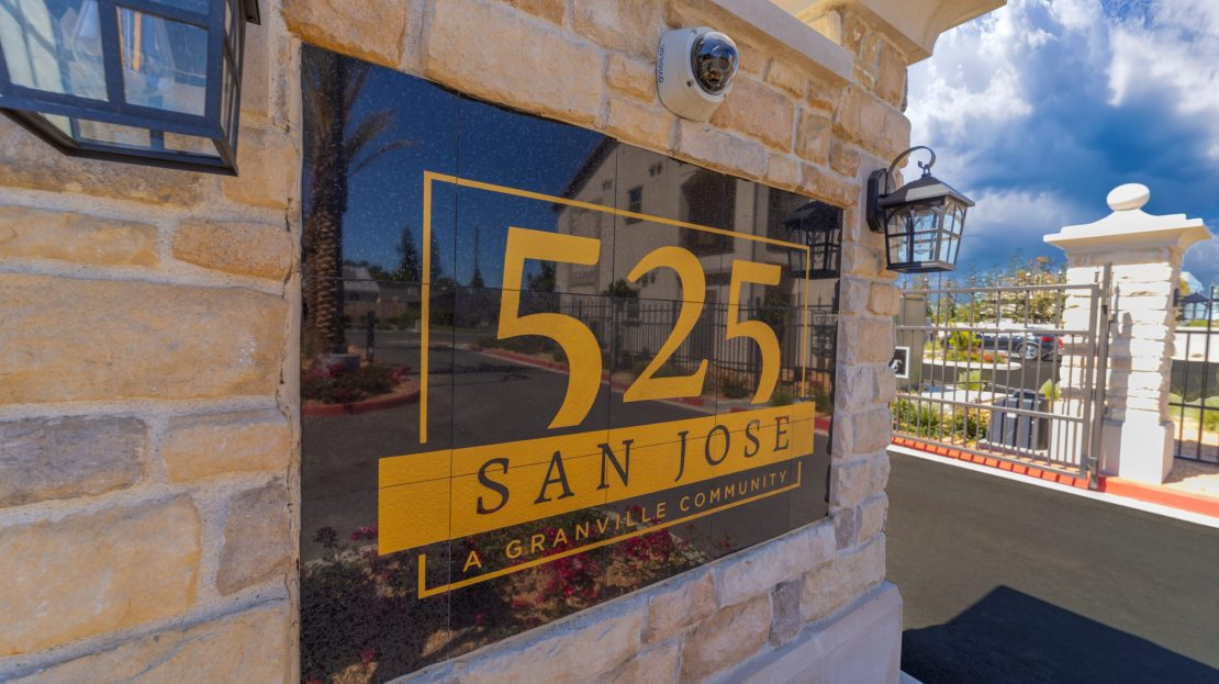 525 San Jose