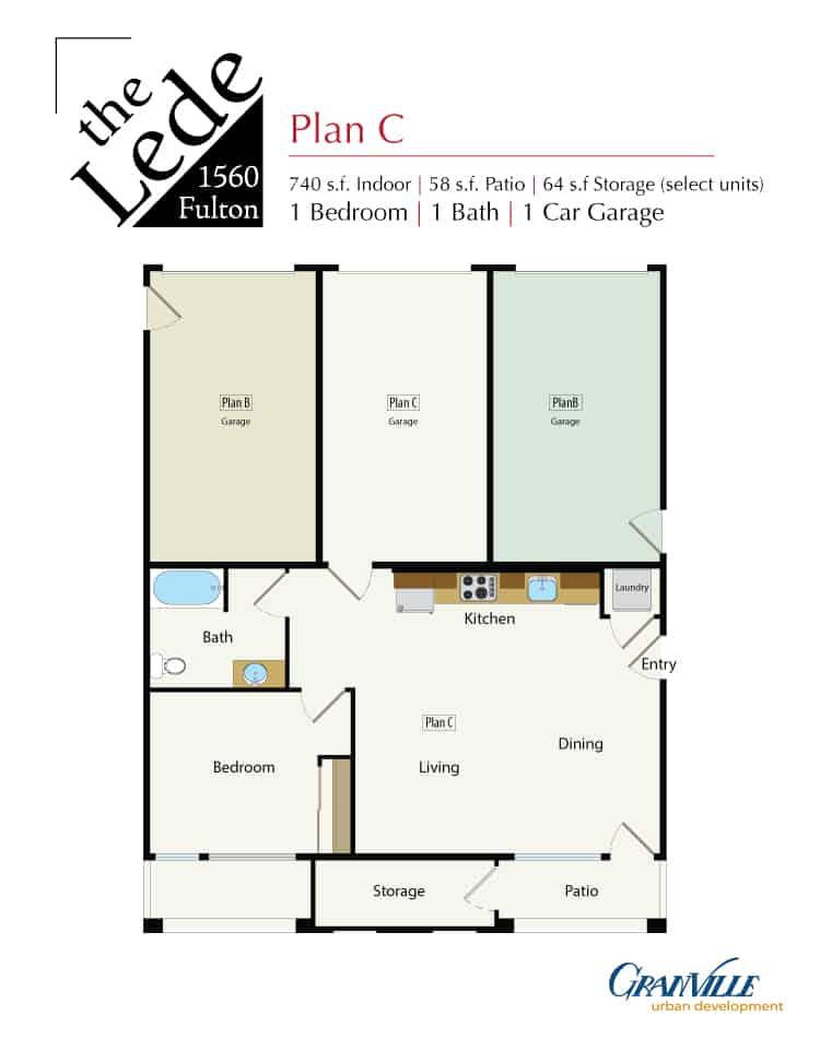 The Lede - Plan C