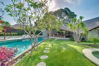 The Layar Villa 17