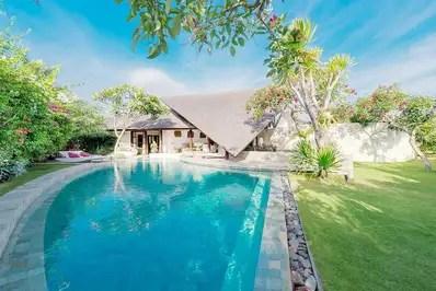 The Layar Villa 8