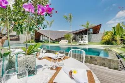 The Layar Villa 5