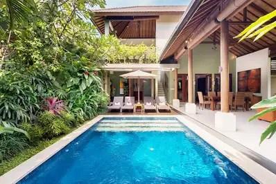 Villa Ubud