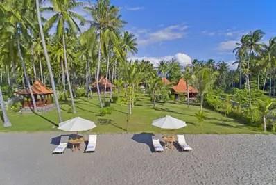 Mutiara Beach Villa