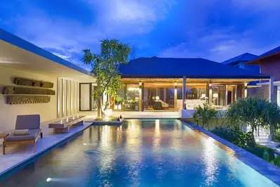 Villa Hamsa
