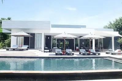 NT Villa at Ban Ing Phu