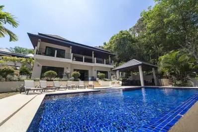 Villa Ploi Attitaya