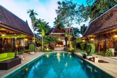 Ta Chang Villa