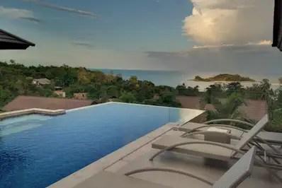 Villa Belle at Horizon