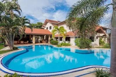 Villa Tropical Lagoon