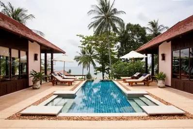 Pimalai Beach Villa 2B