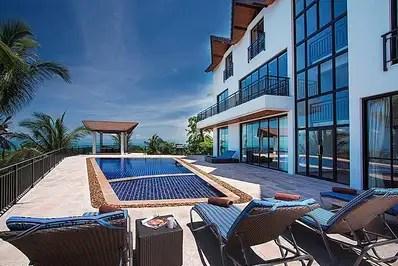 Phukea Villa