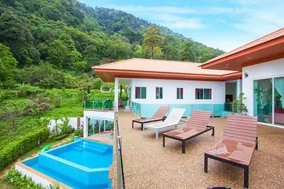 Villa Niyati