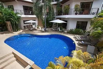 Wan Hyud Villa No.205