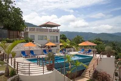 Villa Mak Di 104