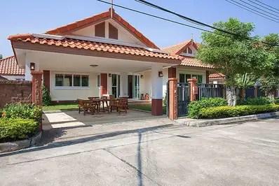 Timberland Villa 301