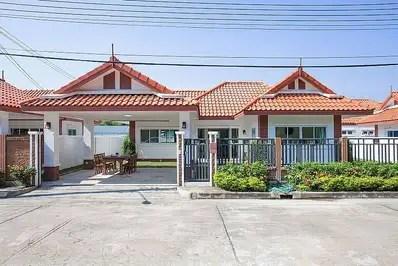 Timberland Villa 303
