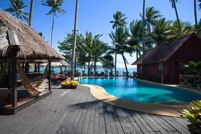 Virtue Resort Villa 11A