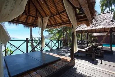 Virtue Resort Villa 11B