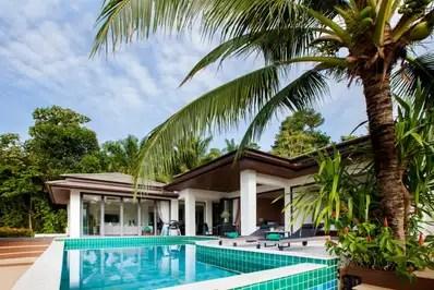 Phukhao Villa