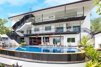 Big Buddha Hill Villa 2