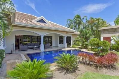 Pattaya Presidential Villa