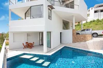 Villa Ajay Samui