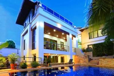 Sunshine Hills Villa 5