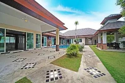 Villa Tropical Hideaway