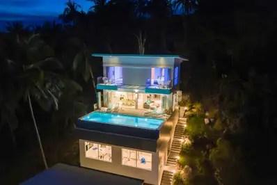 Villa Melo Upper