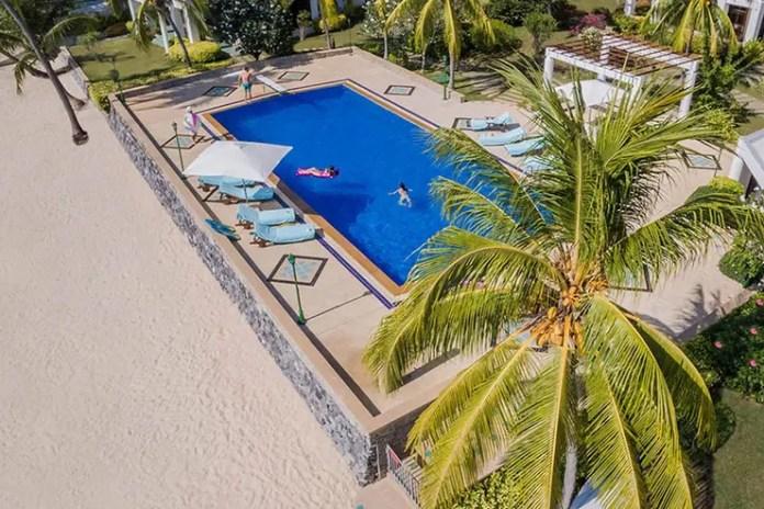 SPA holiday villas in Phuket