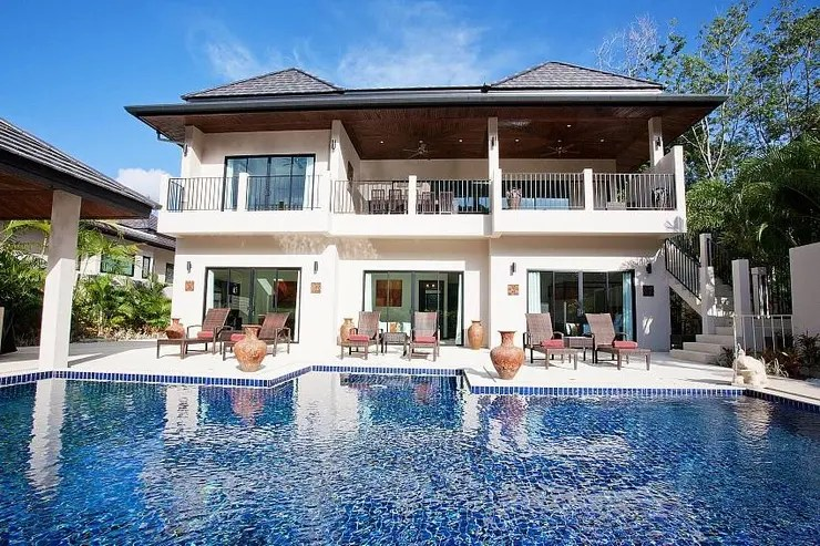Villa Waew Opal Phuket Villa