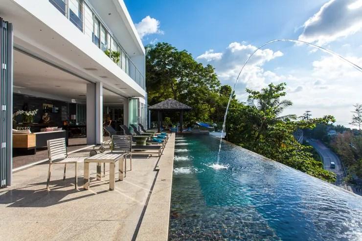 Bluesiam Villa Phuket Villa