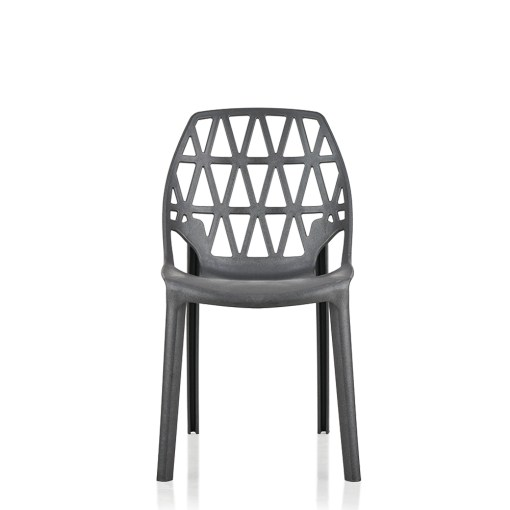 Tang grey chair