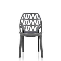Tang grey chair
