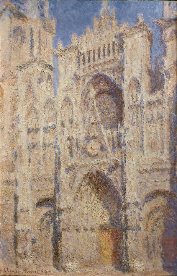 Impressionism Post-impressionism Symbolism Europe And