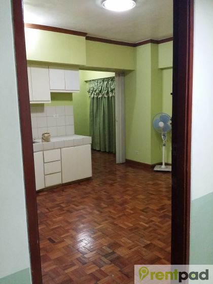 1br Condo For Rent In Cityland Shaw Tower Be8fb8e550