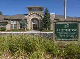 Ranchstone Apartments  Parker CO 80134