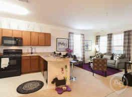 1200 Acqua Luxury Apartments  Petersburg VA 23803