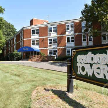 Eastbrook Towers Apartments  East Hartford CT 06118