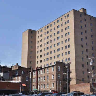 611 Park Avenue Apartments  Baltimore MD 21201