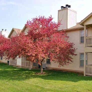 Bridgeport Apartments Kansas City MO 64134