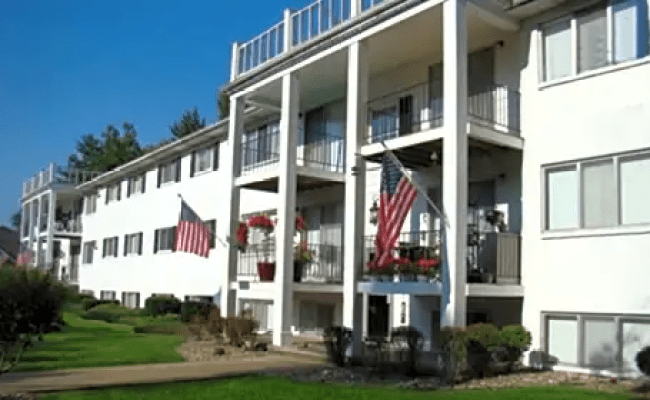Williamsburg Apartments Wagner Drive 7 Battle Creek