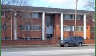 Greenbriar Park Apartments - 11345-11385 Greenfield Rd ...
