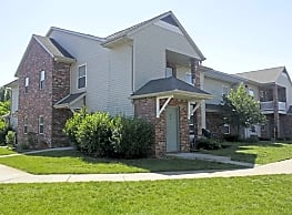 Arbors At Riverbend Apartments  Osceola IN 46561
