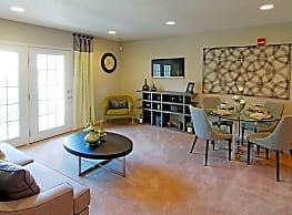 Woodbridge Hills Apartments  Woodbridge NJ 07095