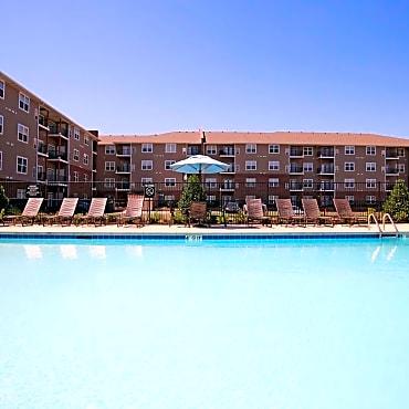 1201 at Covell Village Apartments  Edmond OK 73003