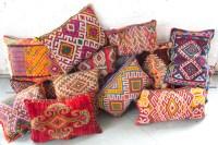 Moroccan Pillows | Patina