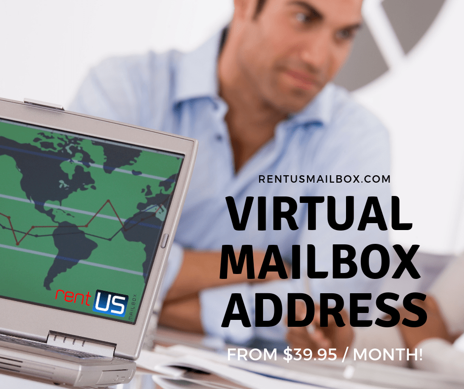 virtual mailbox address for American Expats